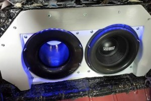 Photo #10: Audiophiles Engineering: Custom Sound Systems - Car Audio Installation
