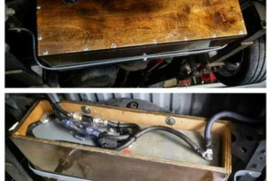 Photo #2: Audiophiles Engineering: Custom Sound Systems - Car Audio Installation