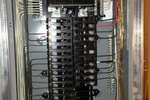 Photo #2: Master Electrician John C Degnan -  Best Price Panel Replacement!