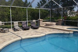 Photo #8: SundeckPavers. Brick Paver Sales, Service and Installation