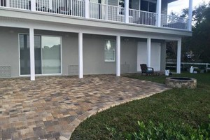 Photo #5: SundeckPavers. Brick Paver Sales, Service and Installation