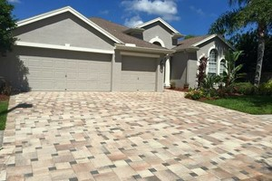Photo #4: SundeckPavers. Brick Paver Sales, Service and Installation