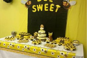 Photo #13: Party decorations by JS blessings creations