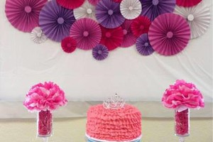 Photo #12: Party decorations by JS blessings creations