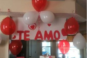 Photo #7: Party decorations by JS blessings creations
