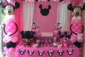 Photo #6: Party decorations by JS blessings creations