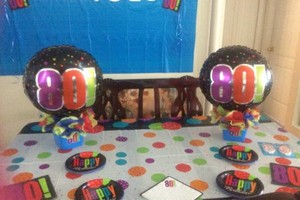 Photo #3: Party decorations by JS blessings creations