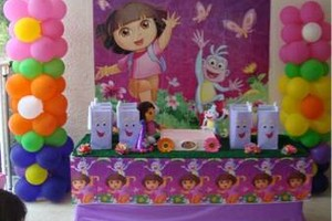 Photo #2: Party decorations by JS blessings creations