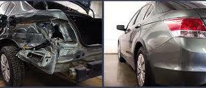 Photo #1: MOBILE AUTO BODY WORK ON THE SPOT