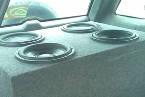 Photo #4: Unreal Kreations Car Audio