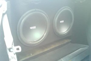 Photo #3: Unreal Kreations Car Audio