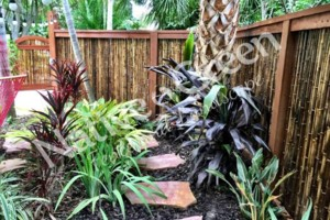 Photo #24: Native Green Fence & Landscape, LLC. - VINYL - BAMBOO - WOOD