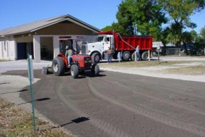 Photo #6: Tractor Work - Spread Grade Material. FREE QUOTE!