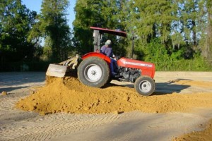 Photo #5: Tractor Work - Spread Grade Material. FREE QUOTE!