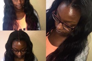 Photo #1: 2 for $100 sew-in special all summer!