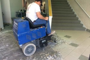 Photo #21: PROfessional Flooring removal services. Same day FREE estimates!