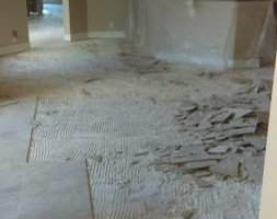 Photo #8: PROfessional Flooring removal services. Same day FREE estimates!