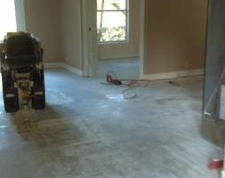 Photo #6: PROfessional Flooring removal services. Same day FREE estimates!