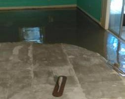 Photo #3: PROfessional Flooring removal services. Same day FREE estimates!