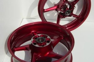 Photo #10: Gulf Coast Cycle Paint LLC