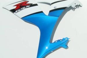 Photo #1: Gulf Coast Cycle Paint LLC