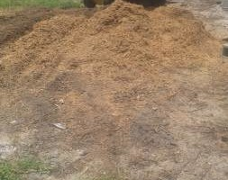 Photo #3: Brad Frederick's - Stump Grinding & surface roots removal