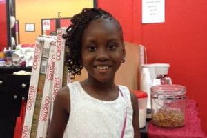 Photo #7: Affordable Prices! Kids plaits (Any Size) - $50