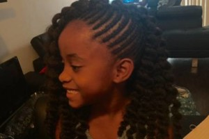 Photo #10: Affordable Prices! Kids plaits (Any Size) - $50