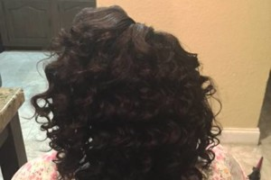 Photo #16: Affordable Prices! Kids plaits (Any Size) - $50