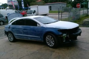 Photo #12: Marcelo's Paint & Bodywork. Auto Collision Repair, Body Shop