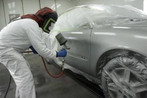 Photo #10: Marcelo's Paint & Bodywork. Auto Collision Repair, Body Shop