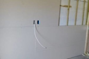 Photo #23: DRYWALL REPAIRS/ INSTALLATION