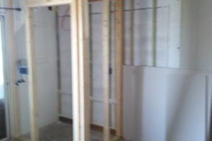 Photo #22: DRYWALL REPAIRS/ INSTALLATION