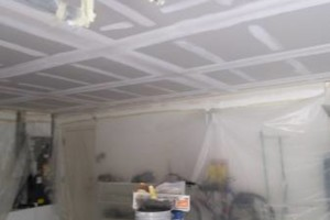 Photo #18: DRYWALL REPAIRS/ INSTALLATION