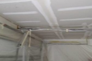 Photo #16: DRYWALL REPAIRS/ INSTALLATION