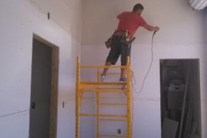 Photo #13: DRYWALL REPAIRS/ INSTALLATION