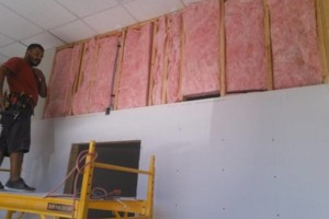 Photo #12: DRYWALL REPAIRS/ INSTALLATION