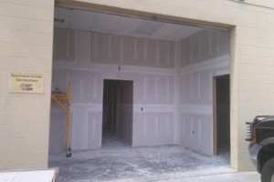 Photo #11: DRYWALL REPAIRS/ INSTALLATION