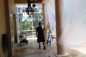 Photo #4: DRYWALL REPAIRS/ INSTALLATION
