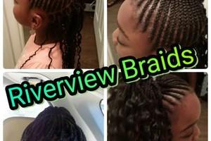 Photo #2: Licensed Hair braider