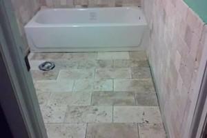 Photo #20: Verse Tile/wood/laminate installation