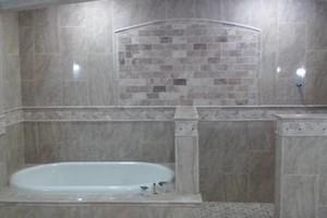 Photo #1: Verse Tile/wood/laminate installation