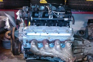 Photo #1: ENGINE REMOVE AND REPLACEMENT STARTING $350