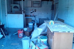 Photo #4: WHITE'S JUNK REMOVAL STARTING AT $ 50