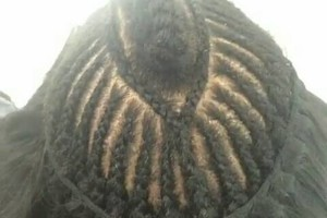 Photo #1: Glam Weaves and Braids. Ÿ'‹Bond ins $30-$45