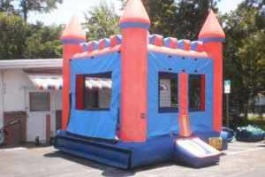 Photo #1: Water slides, bounce houses and much more! Lilants