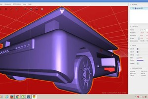 Photo #10: 3D Computer Modeling & 3D Printing Services