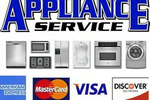 Photo #1: Refrigerator & All Appliance Repairs, Affordable rates, same day svc.