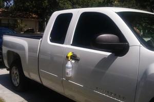 Photo #17: Pinellas & Pasco County #1 Mobile Window Tint