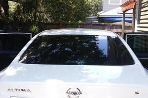 Photo #9: Pinellas & Pasco County #1 Mobile Window Tint
